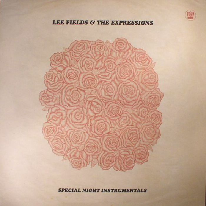 Lee Fields The Expressions Special Night Instrumentals