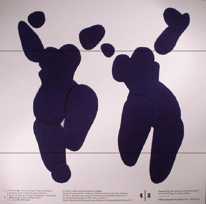 OTAKHEE - Heavyweight Dancer