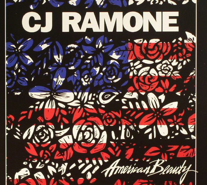 RAMONE, CJ - American Beauty