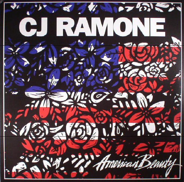 RAMONE, CJ - American Beauty
