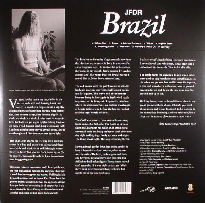 JFDR - Brazil