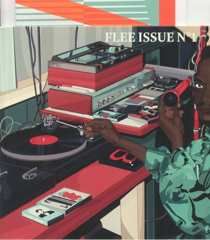 VARIOUS - FLEE Issue No 1: Benga Music (A signature genre from Kenya)