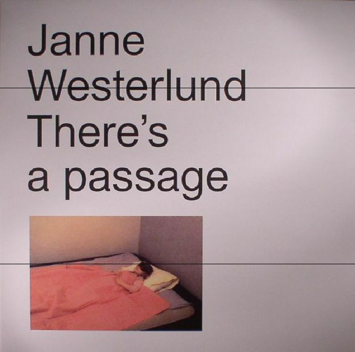 WESTERLUND, Janne - There's A Passage