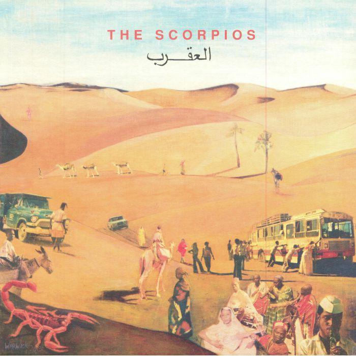 SCORPIOS, The - The Scorpios