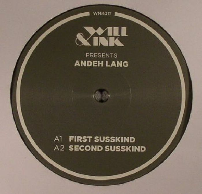 ANDEH LANG - Susskind