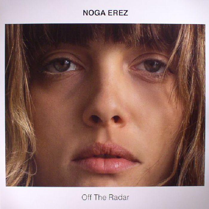 EREZ, Noga - Off The Radar