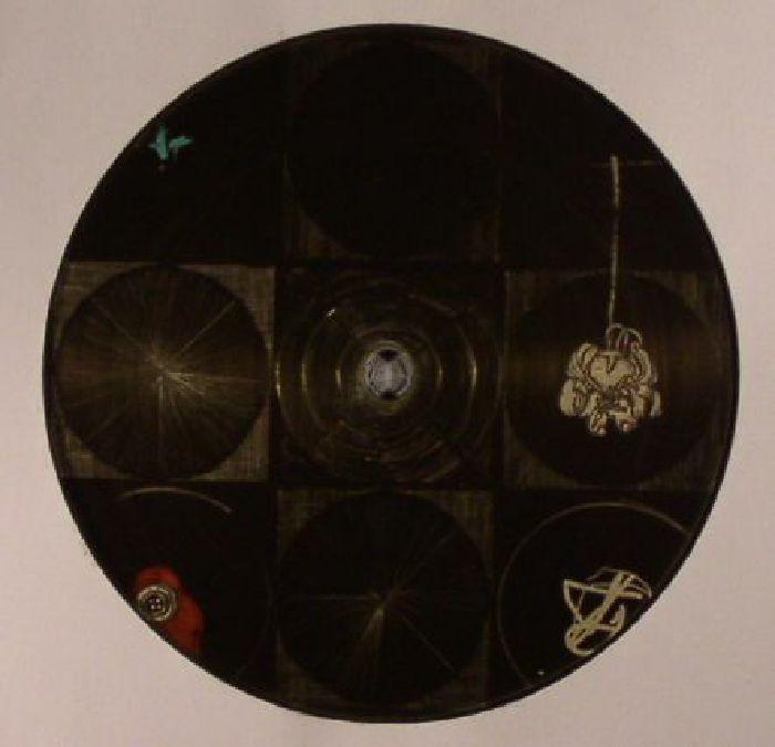 JEWEIL, Julian - Rolling EP