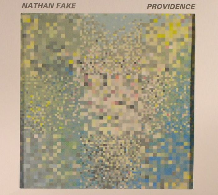FAKE, Nathan - Providence