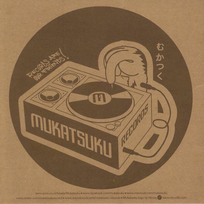 MUKATSUKU presents BIOSIS NOW/AFRO TRAIN - Bahamas Tropical Funk vs Ivory Coast Afro Funk