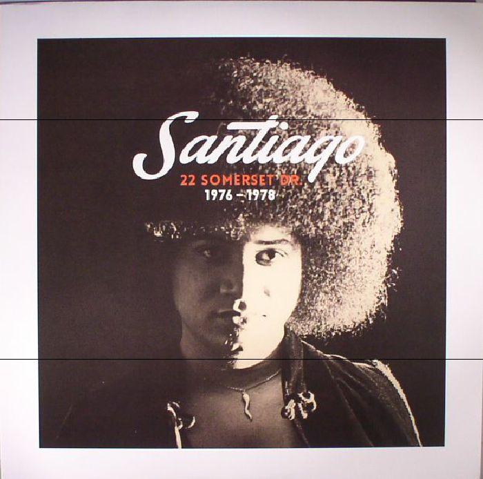 SANTIAGO - 22 Somerset Dr 1976-1978