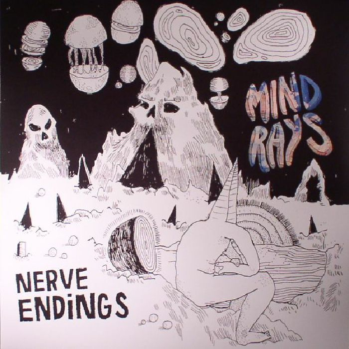 MIND RAYS - Nerve Endings