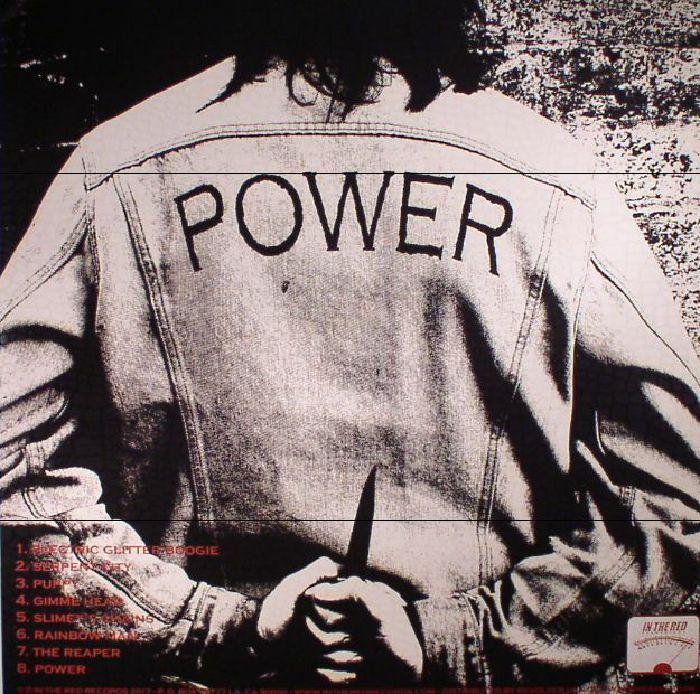 POWER - Electric Glitter Boogie