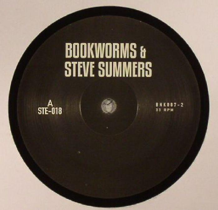 BOOKWORMS/STEVE SUMMERS - BNK 0072