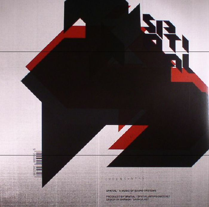 SPATIAL - A Music Of Sound Systems
