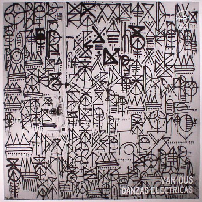 VARIOUS - Danzas Electricas