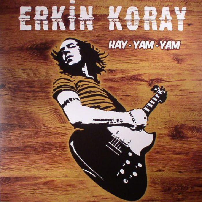 KORAY, Erkin - Hay Yam Yam (reissue)