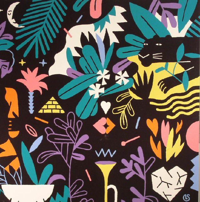 MARIA, Todly/QUALITON STRING DANCE ORCHESTRA/NADJA BEIMEL/AZUR ENSEMBLE/MARTA SZIRMAY/QUALITON JAZZ ENSEMBLE/STUDIO 11 - Exotic Jazz Impressions From Hungary 1963-65