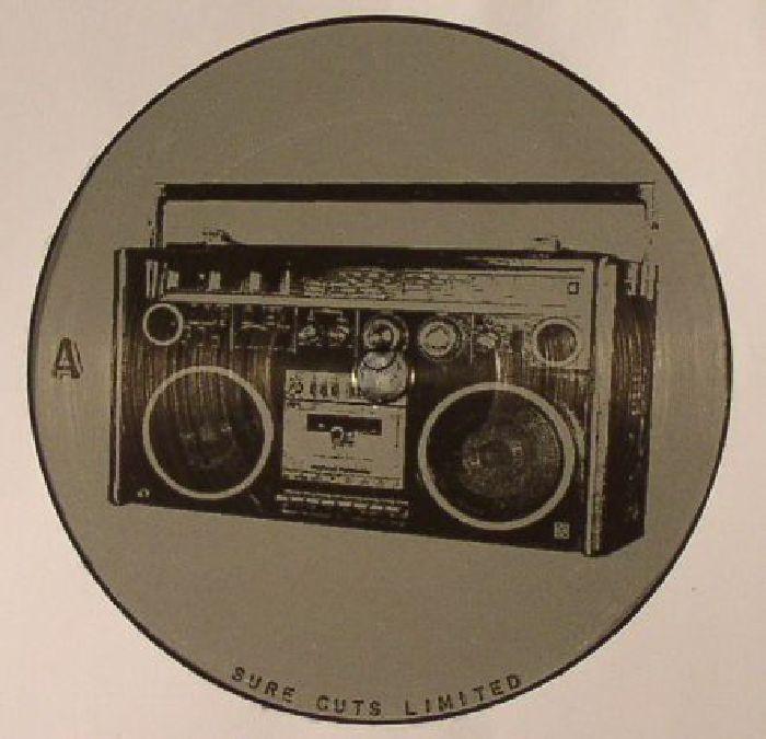 LOTCHE/JULIEN GUZZ/KEEDO/HATELATE - Sure Cuts Limited 001