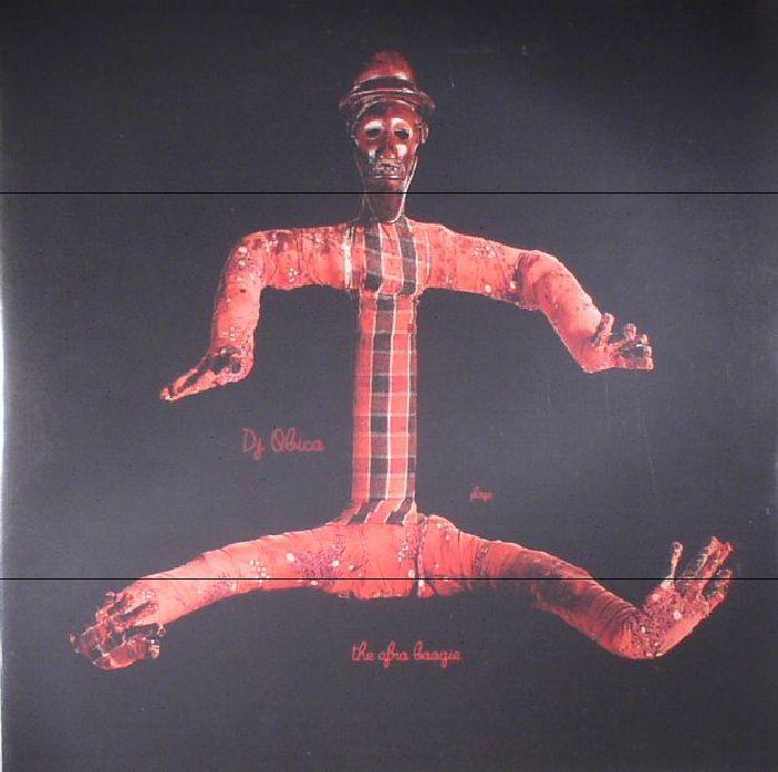 DJ QBICO - Plays The Afro Boogie