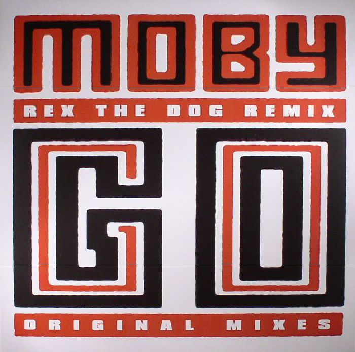 MOBY - Go (Rex The Dog Remix) Original Mixes
