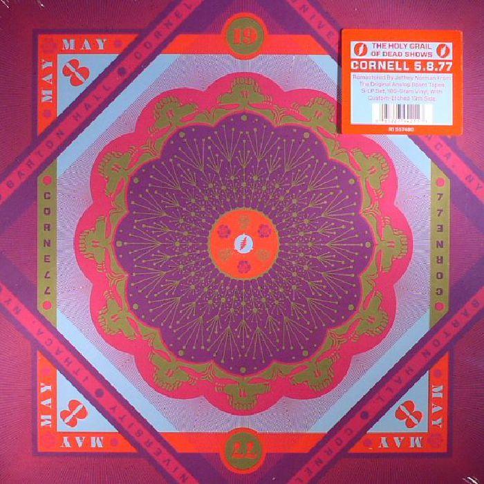 Grateful Dead Cornell 5 8 77 Vinyl At Juno Records