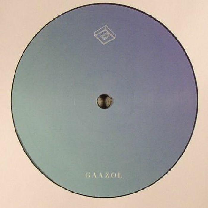 YOSHITACA - GAAZOL 001