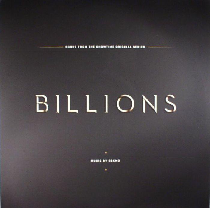 ESKMO - Billions (Soundtrack)