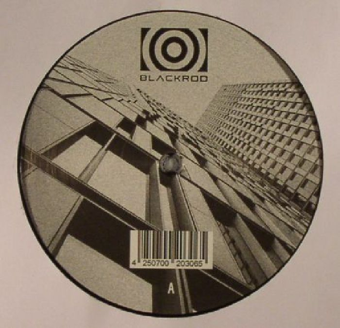 MTD - Unknown Planet EP