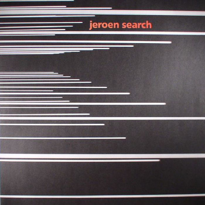SEARCH, Jeroen - Time Signature EP