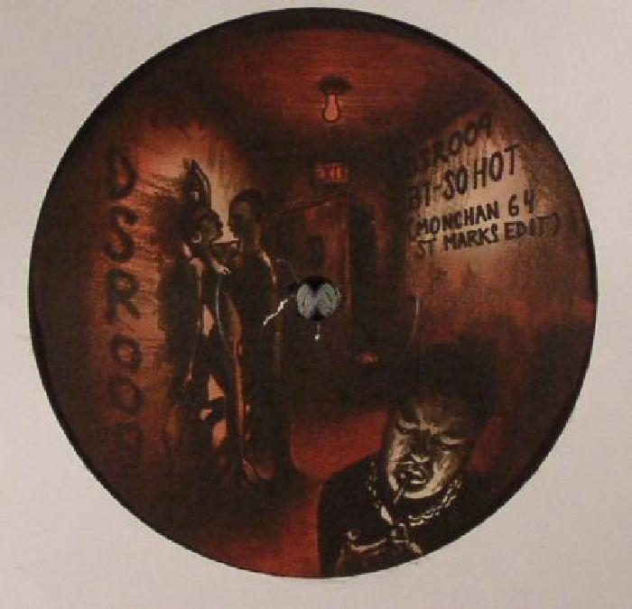 CEDAR SOUND WORKSHOP - DSR 009