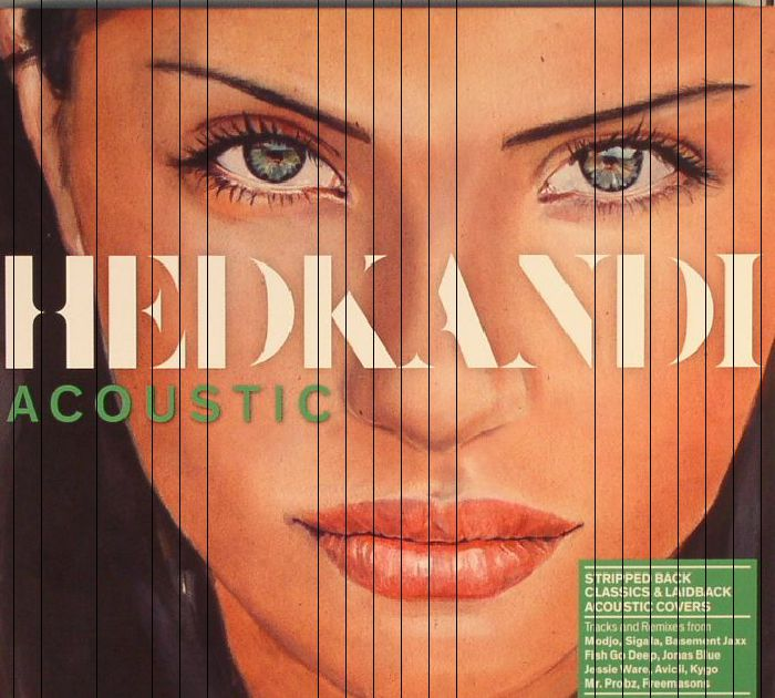 VARIOUS - Hed Kandi: Acoustic