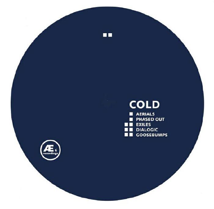 COLD - Exiles EP