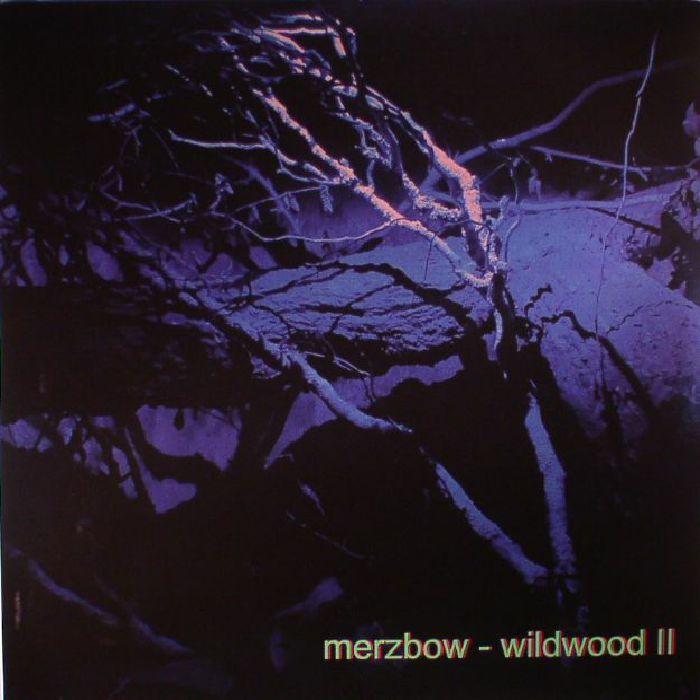 MERZBOW - Wildwood II