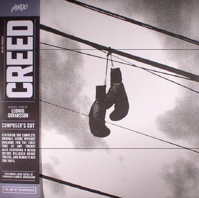 GORANSSON, Ludwig - Creed (Soundtrack)