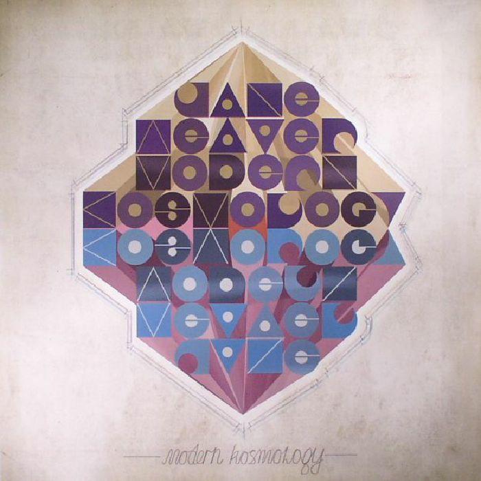 WEAVER, Jane - Modern Kosmology