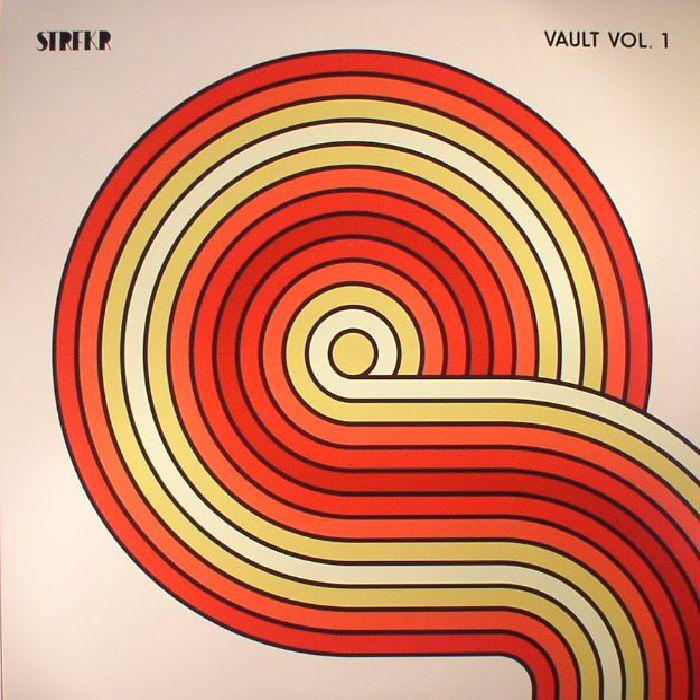 STRFKR - Vault Vol 1