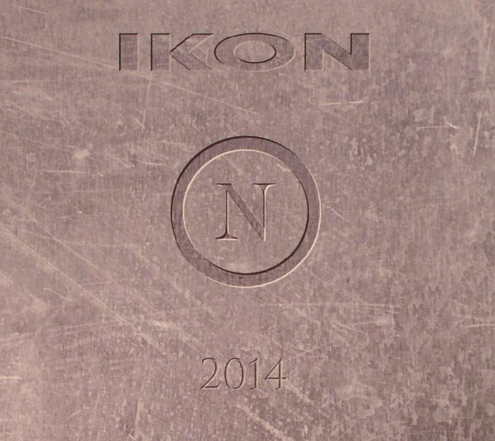 IKON - Everyone Everything Everywhere Ends