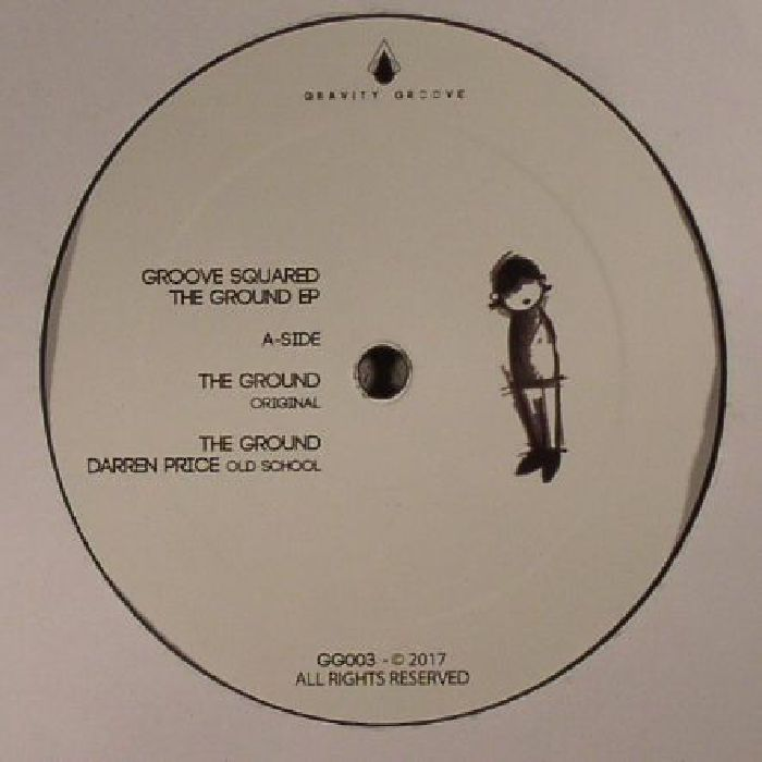 GROOVE SQUARED - The Ground EP