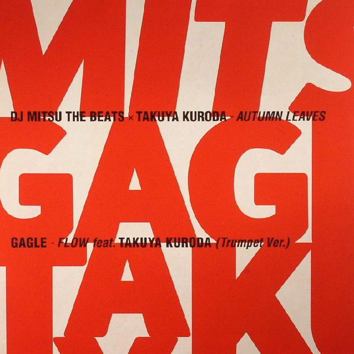 DJ MITSU THE BEATS/TAKUYA KURODA/GAGLE - Autumn Leaves