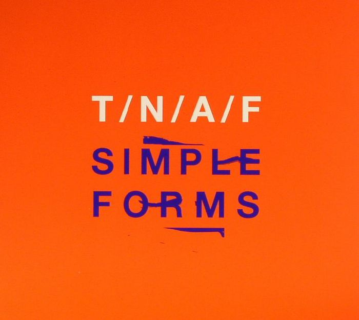 NAKED & FAMOUS, The - Simple Forms