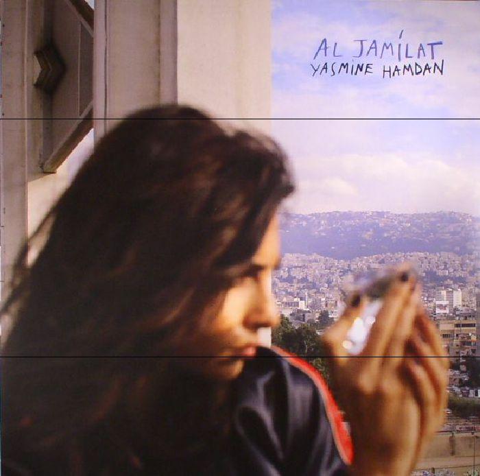 HAMDAN, Yasmine - Al Jamilat