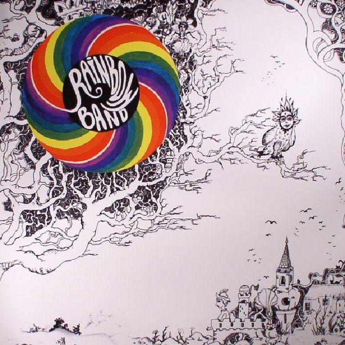 RAINBOW BAND - Rainbow Band