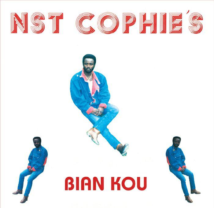 NST COPHIE'S - Bian Kou