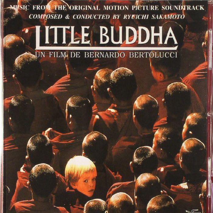 SAKAMOTO, Ryuichi - Little Buddha (Soundtrack)
