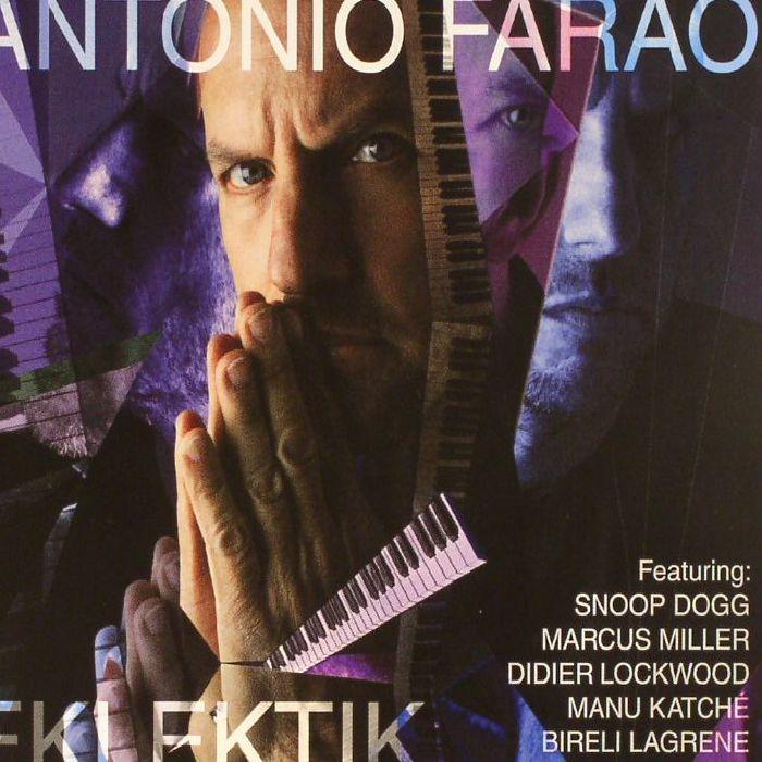 FARAO, Antonio - Eklektik