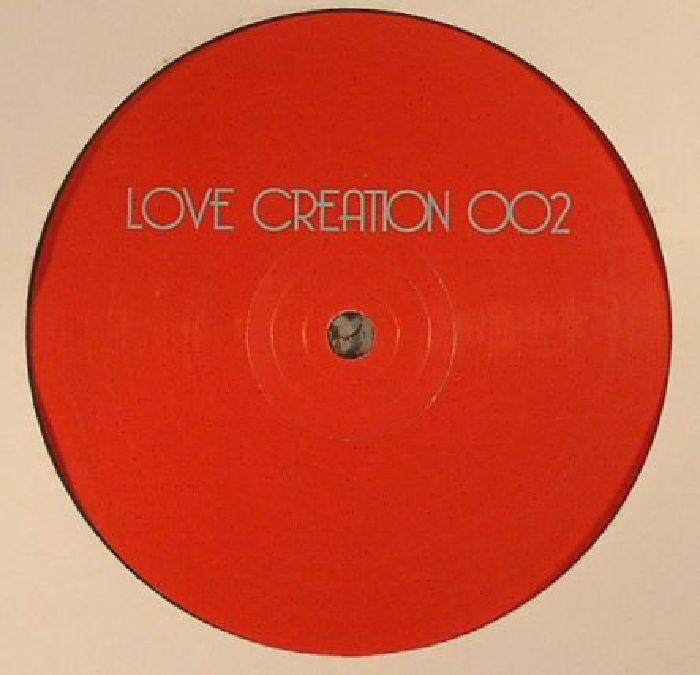 LOVE CREATION - LOVECREATION 002