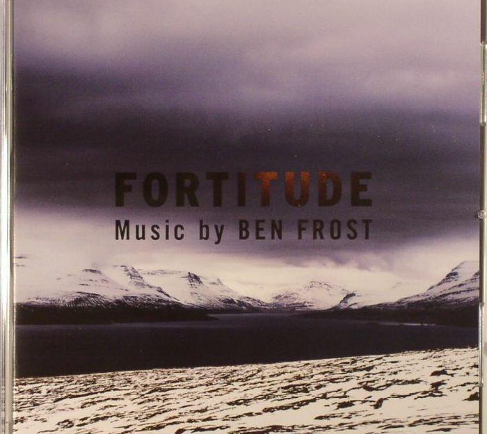 Ben Frost Fortitude Soundtrack Vinyl At Juno Records