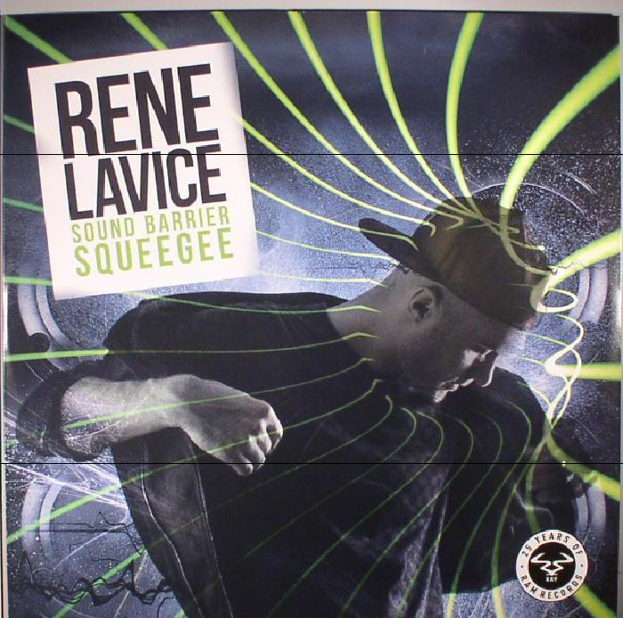 LAVICE, Rene - Sound Barrier/Squeegee