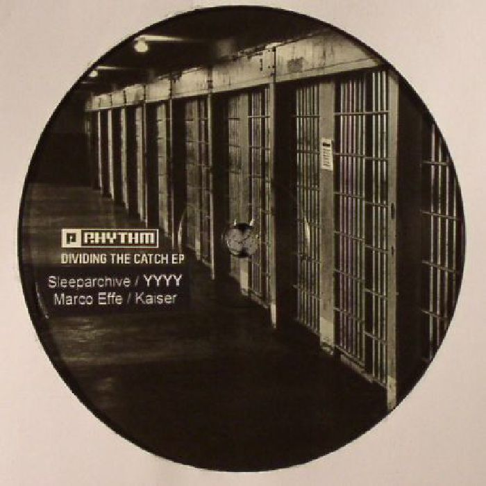 SLEEPARCHIVE/YYYY/MARCO EFFE/KAISER - Dividing The Catch EP