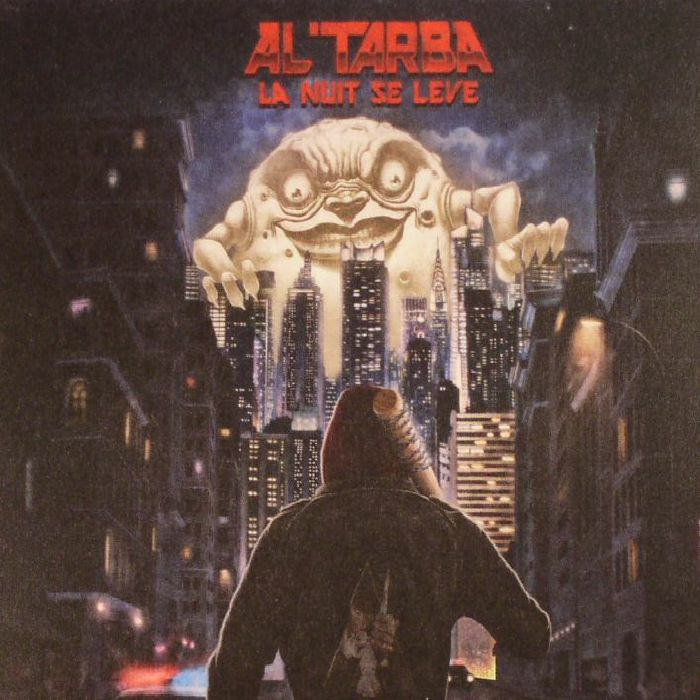AL TARBA - La Nuit Se Leve